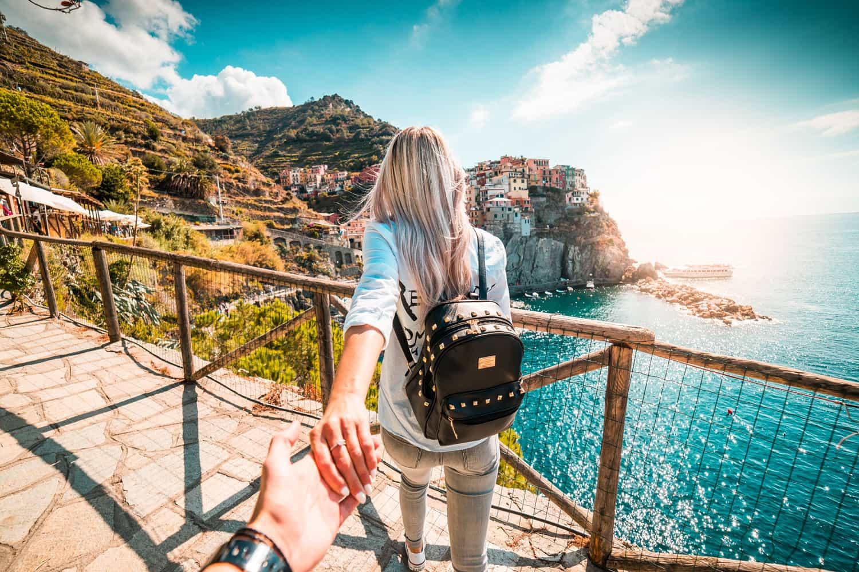 Cinque Terre - Guida Turistica & Hotels