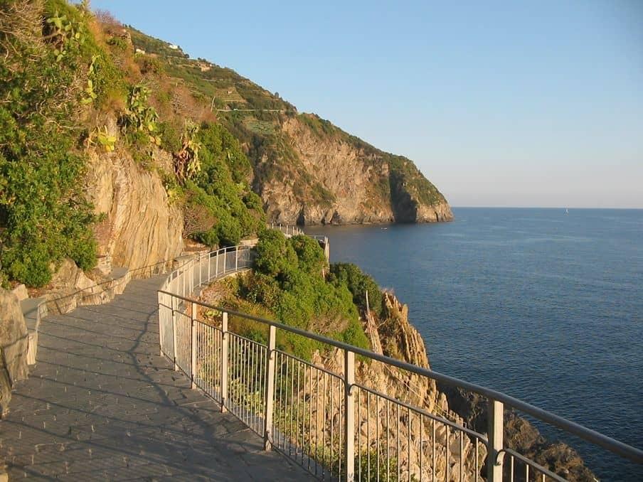 The Via dell'Amore